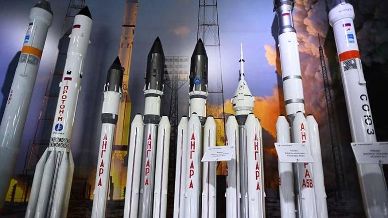 «Союз-5» и «Ангара-А5»: что не так с российскими ракетами ввс