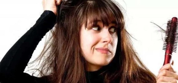 Выпадают волосы? Избавляемся от проблемы за неделю