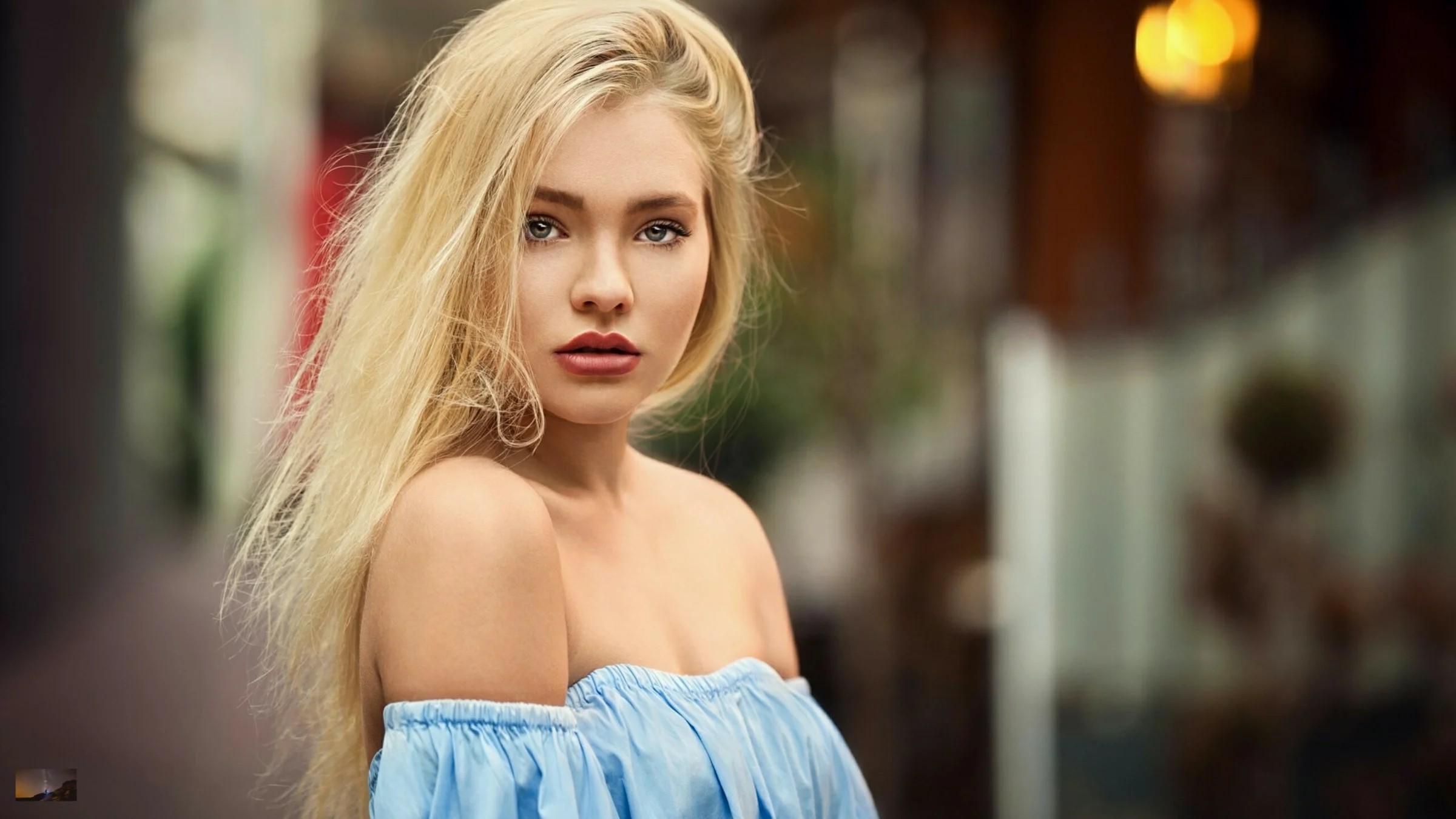Фото девушка одна блондинка, порно фото альбины джанабаевой
