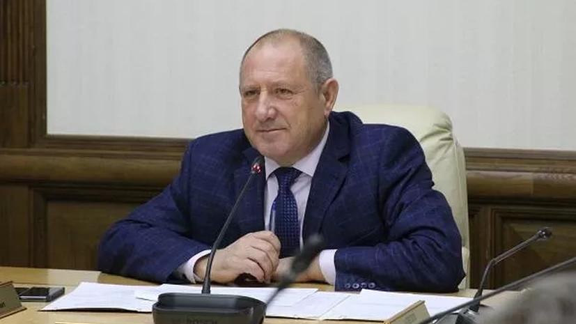Умер заразившийся коронавирусом депутат Мособлдумы Иван Жуков Общество