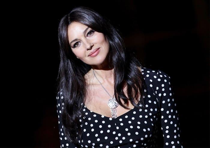 Одна из самых красивых актрис в мировом кинематографе | Фото: peopletalk.ru
