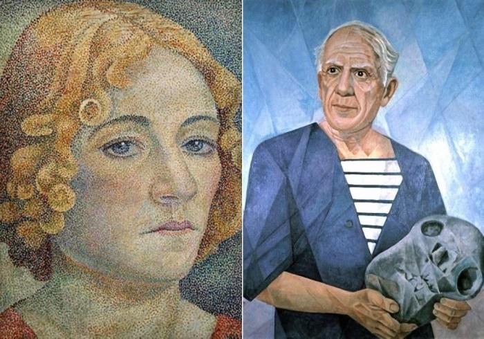 Маревна с Монпарнаса: русская художница, имя которой было забыто на родине