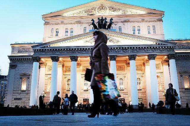 34 сотрудника Большого театра заразились коронавирусом Новости