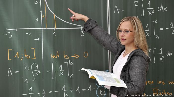 «Известия» опубликовали данные о средних зарплатах учителей зарплаты,общество,россияне,учителя