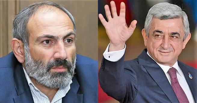 Армения: история предательства государства