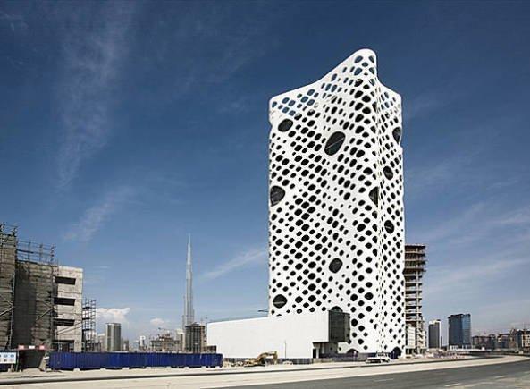 О-14, Дубай, ОАЭ красота, небоскребы, самый-самый, строительство, удивительное, фантастика
