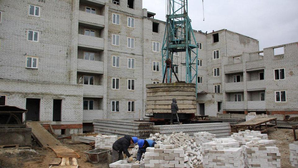 В Елшанке начнут строительст…