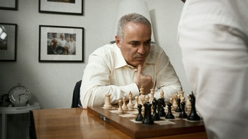 Первый в России шахматный интернат появится в Подмосковье