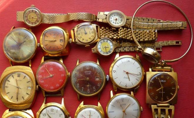 Старые сдать часы москва можно куда часов ссср скупка