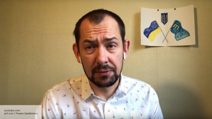 «Завтра в Донбасс зайдет армия России, спецы из ФСБ уже там»: журналист Цимбалюк сделал заявление по убийству Захарченко