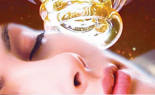 Мед для красоты кожи лица, тела и волос