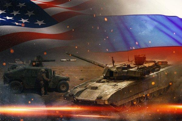 Русская «Армата» против американской TOW: Warthog Defence проверили Т-14 на прочность