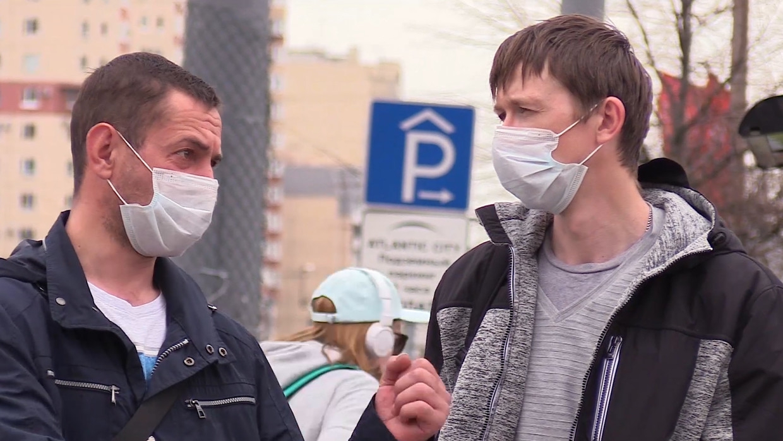 Эпидемиолог РАН Покровский спрогнозировал конец масочного режима в России Общество