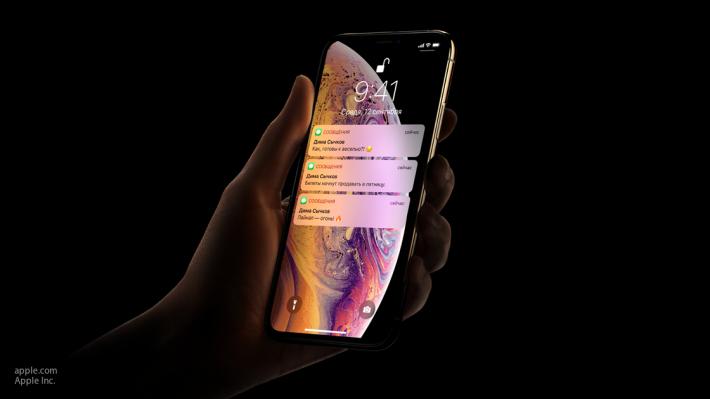 Глава Apple рассказал, почему новые iPhone XS и XS Max так дорого стоят