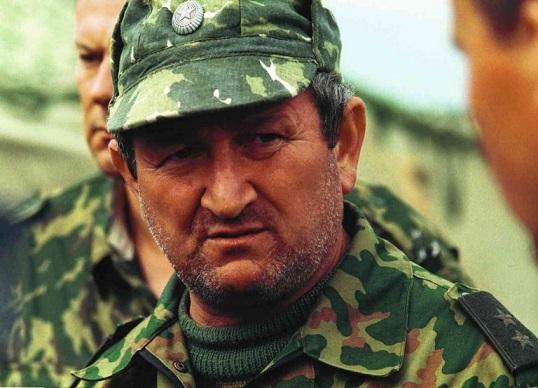 Геннадий Трошев: судьба боев…