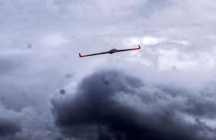 Минобороны назвало организаторов атаки дронов на российскую авиабазу в Сирии
