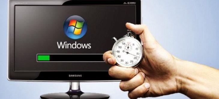 Что делать, если тормозит компьютер с Windows 10
