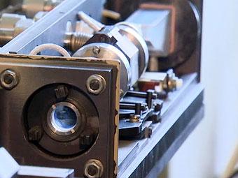 Российские ученые разработали лазерные свечи зажигания