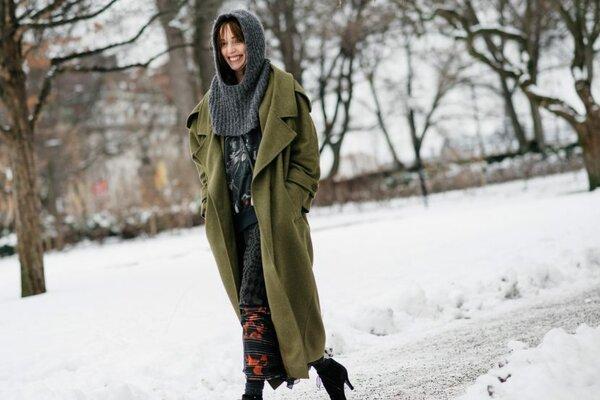 Балаклава — модно и непривычно