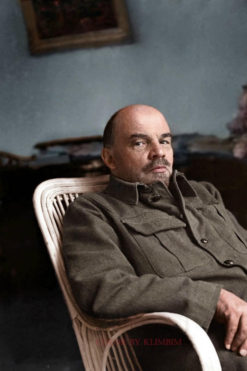 Тайна пропавшего архива В.И. Ленина