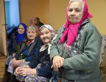 Жители Карелии получат пенси…