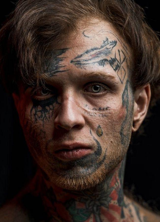В Сети появились новые снимки сына Елены Яковлевой без татуировок на лице актриса,Елена Яковлева,звезда,наши звезды,фото,шоубиz,шоубиз