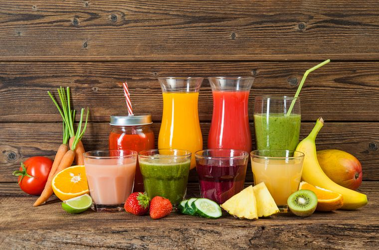 7 лучших напитков для похудения. В течение недели вы должны заметить изменения