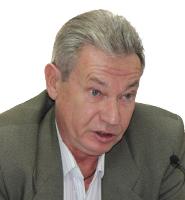 Егоров: Надо усилить контроль за проектами освоения земель и лесов при планировании добычи полезных ископаемых