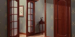 Дверь и ее магические свойства