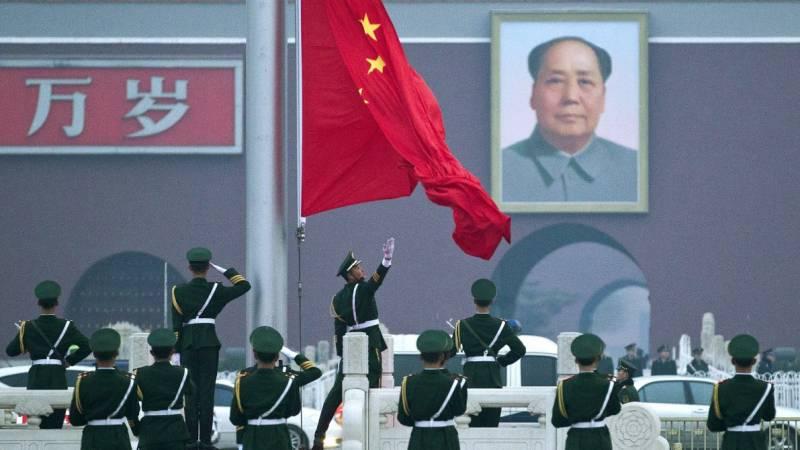 Наш друг Китай