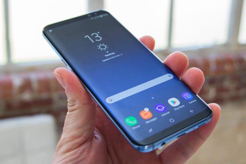 Samsung Galaxy S8 и еще 3 устаревших флагмана, которые на самом деле в порядке