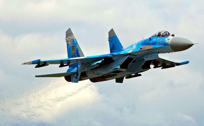 Киев собирает ударный кулак у границы с Россией