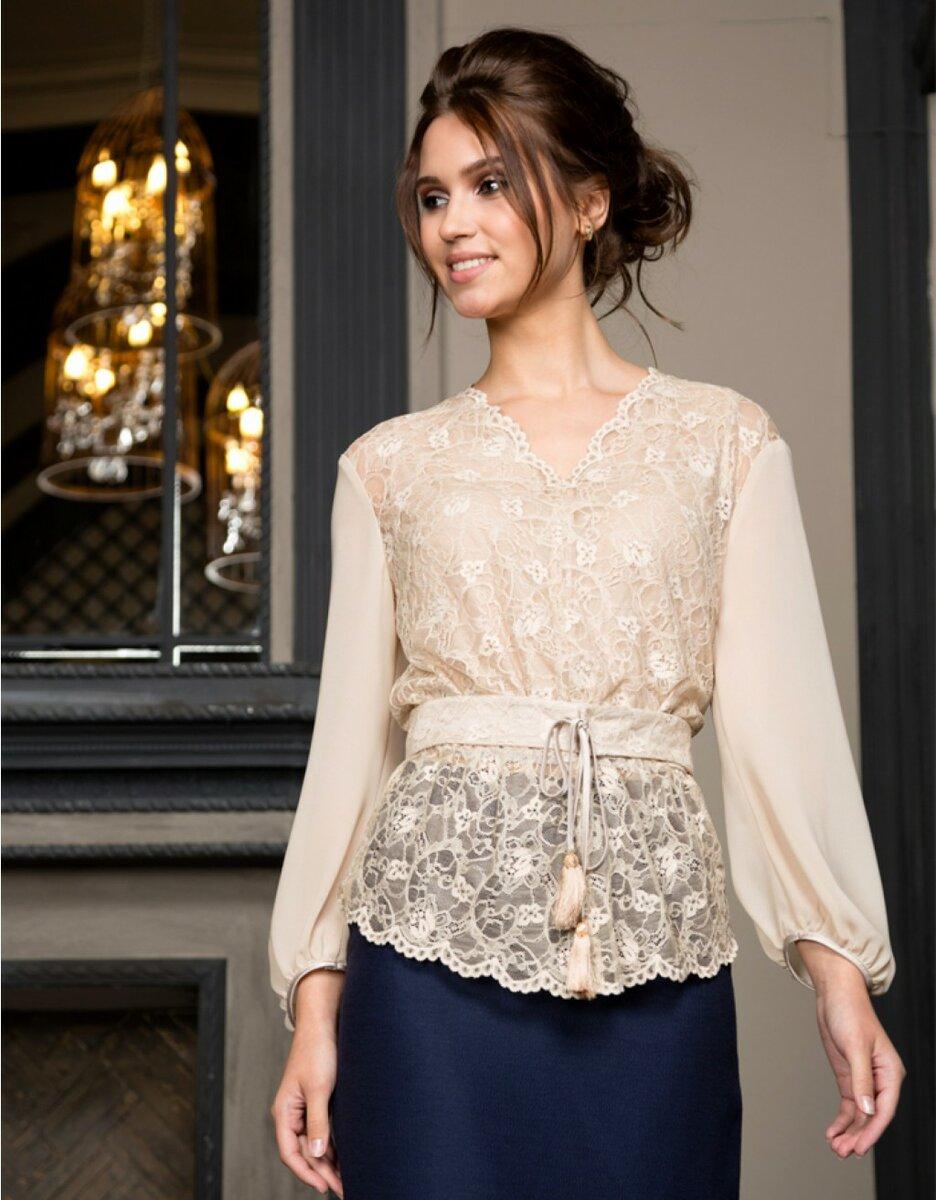Женственность в моде: 3 блузки, которые делают образ роскошным