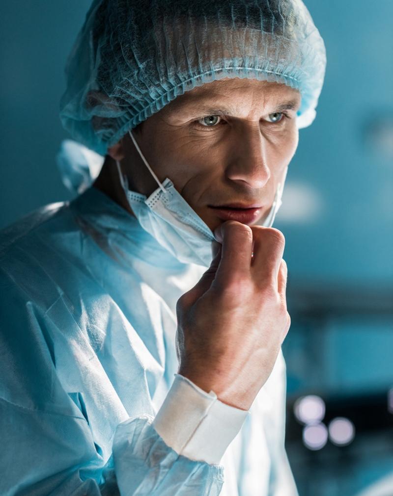 Крик души анестезиолога-реан…