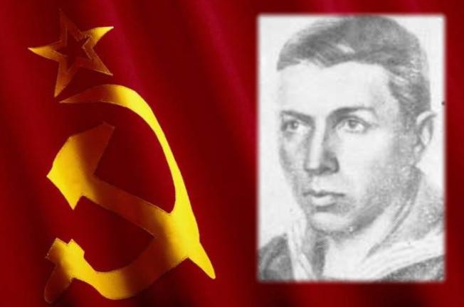 Герой Александр Афанасьевич Аксенов