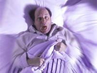 Бессонница: как избежать хронических проблем со сном