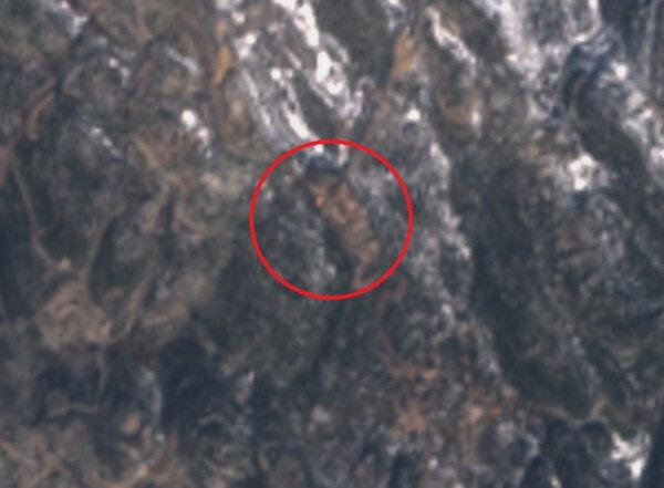 Космические спутники глобального мониторинга потеряли сирийские С-300