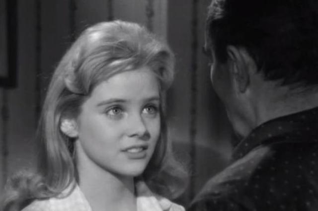 Роль Лолиты сыграла 16-летняя Сью Лайон.