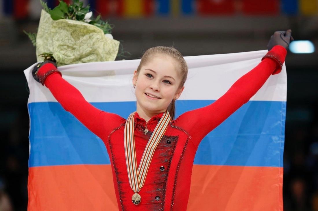 русская спортсменка фамилия отношения кино
