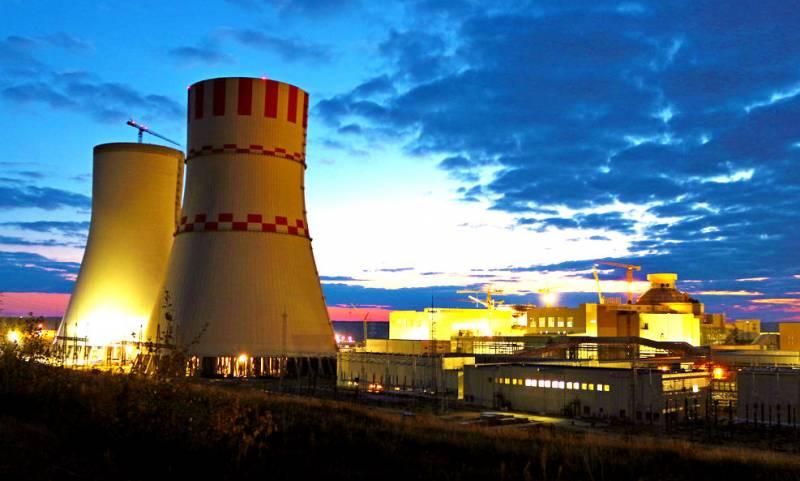Узбекистан «отбил» российскую АЭС у Казахстана