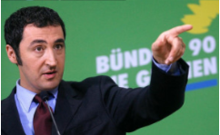 Что будет с Германией, если победят «зеленые»? геополитика