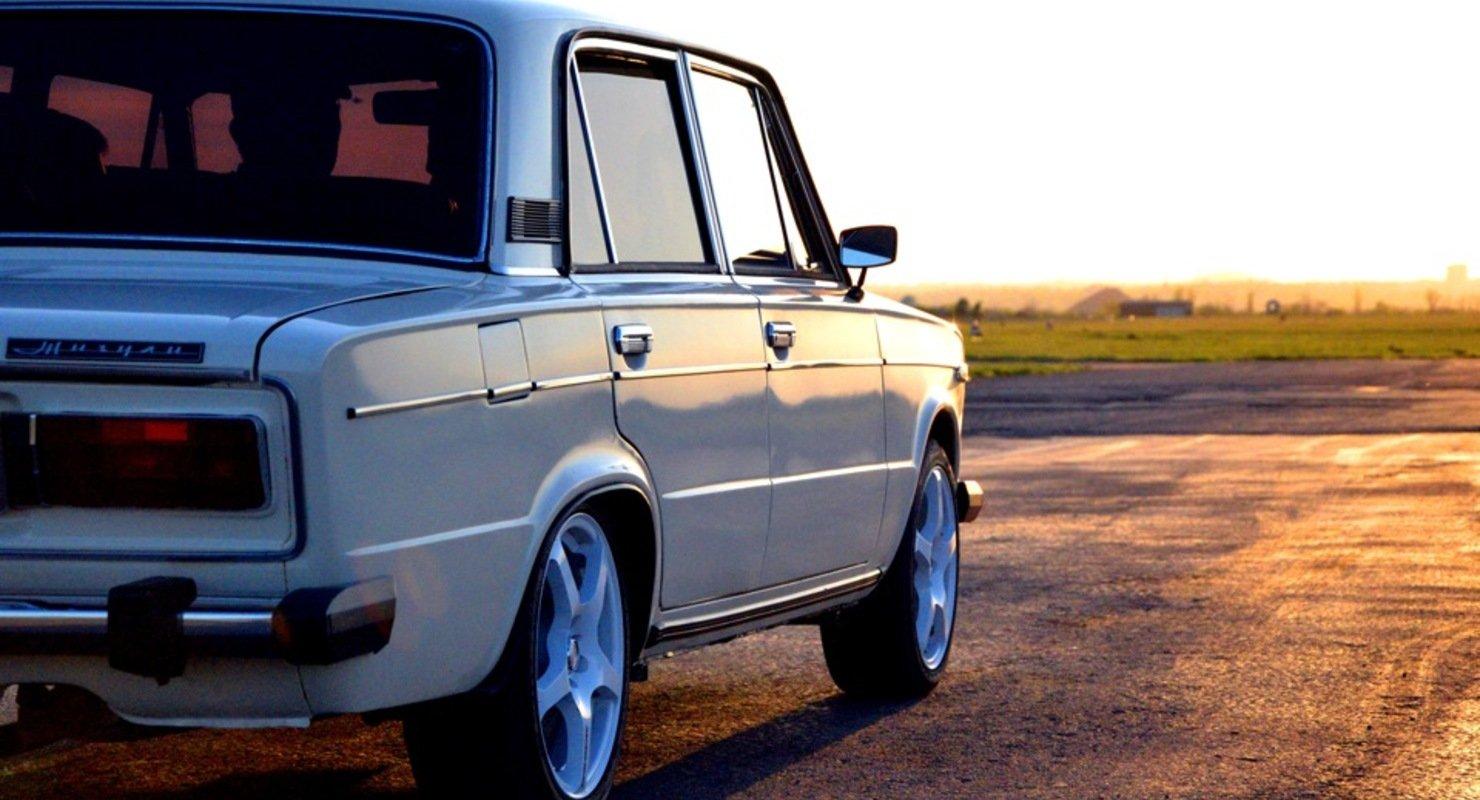 Автолюбители чаще стали выбирать отечественные «Жигули», а не новые иномарки Автомобили