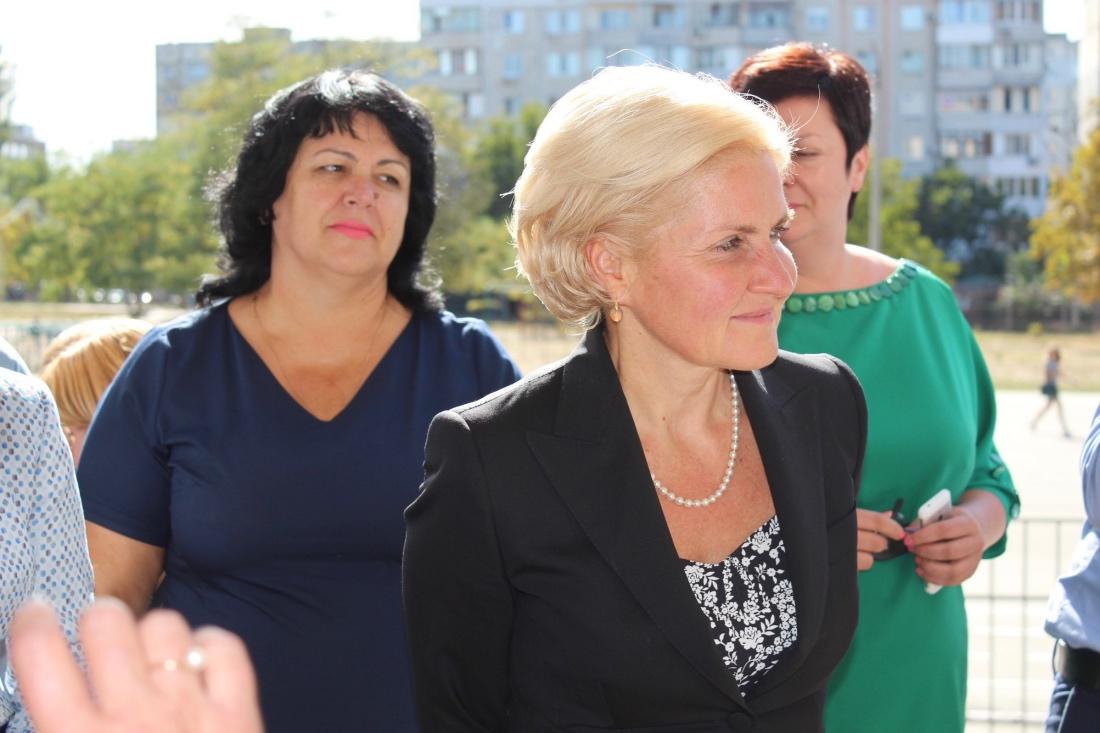 По мнению вице-премьера Голодец, в сфере культуры Россия занимает «лидерские позиции»