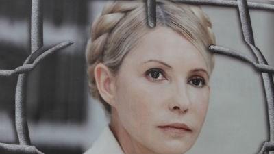 Министр обороны Украины подал в суд на Тимошенко