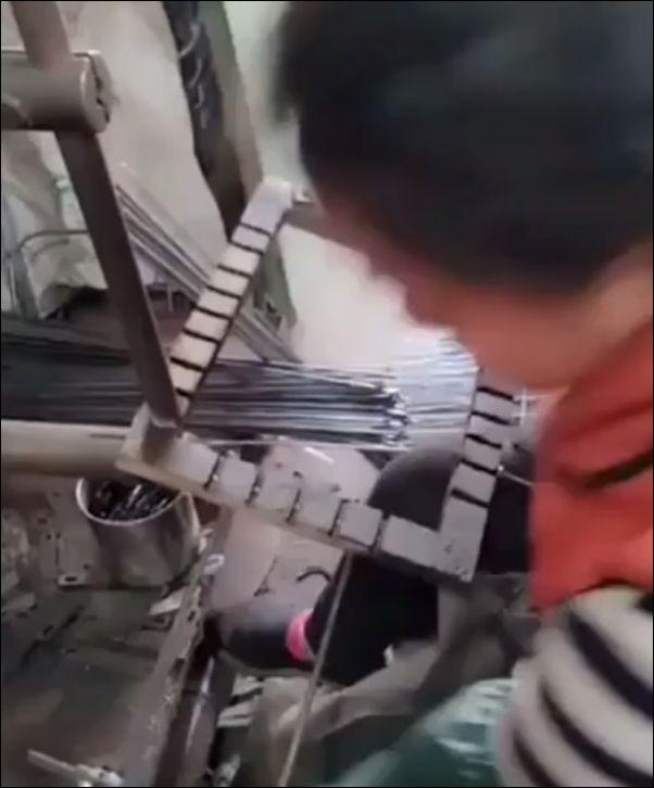 Производство проволочных кор…