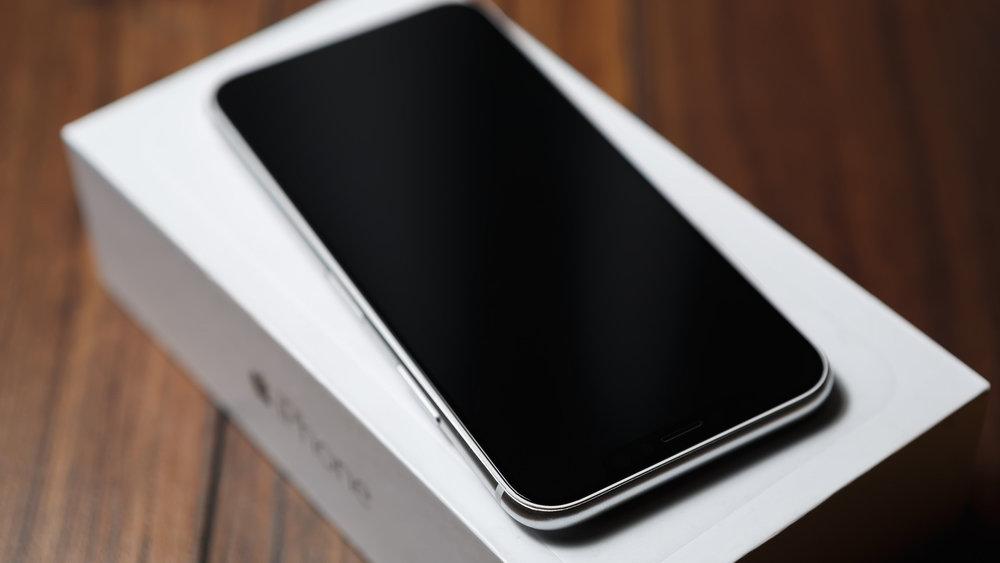 В iPhone X обнаружили новую проблему