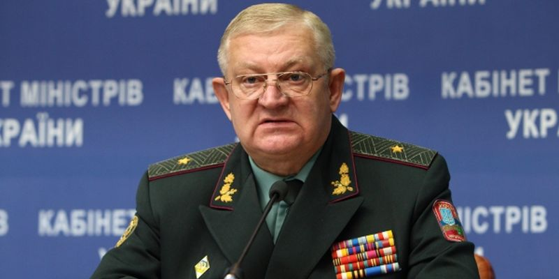 ВВС Украины будут сбивать ро…