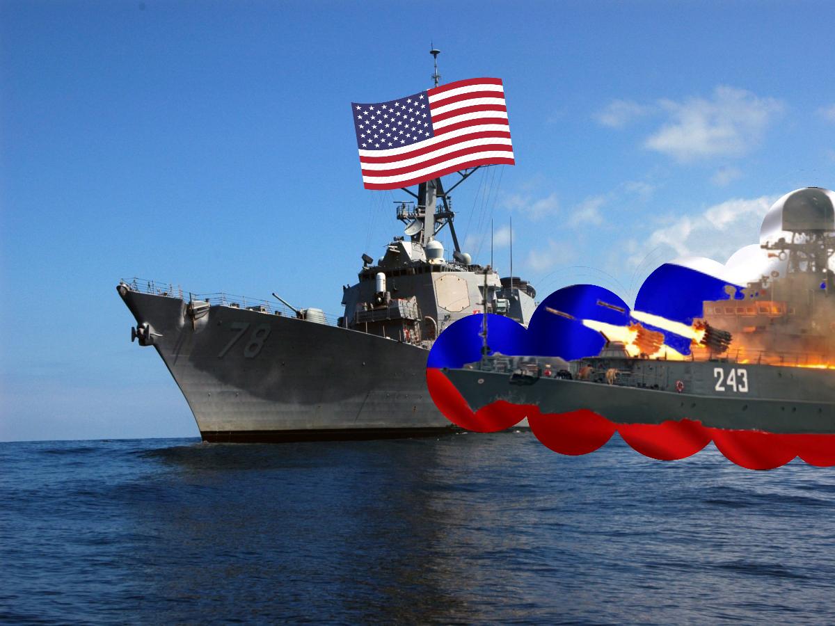 Политолог заявил, что более 500 моряков США после встречи с российскими военными подали рапорты на увольнение в текущем году