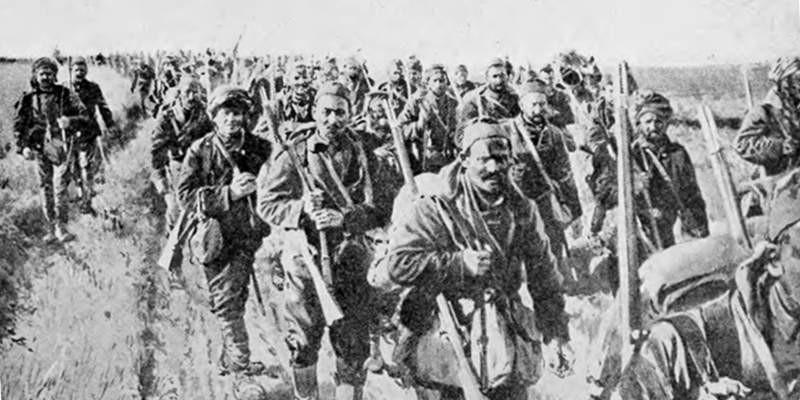 Сербы против целой империи: битва, которую изучают в военной Академии им.Фрунзе
