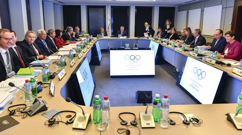 «Удар по МОК»: Россия может …